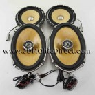 JDM Pioneer Carrozzeria Speaker Set