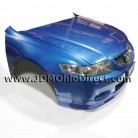 JDM CL7 Accord Euro R HID Front End Conversion
