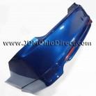 JDM CL7 Accord Euro R Rear Bumper and Lip
