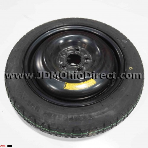"JDM CL7 Accord Euro R 16"" Spare Tire"