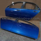 JDM CL7 Accord Euro R Door Shell Set