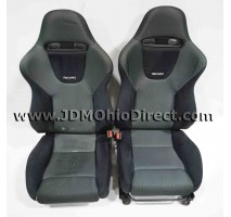 JDM CL7 Accord Euro R Front Seat Set