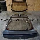 JDM DA6 Integra XSi Full Bronze Glass Conversion