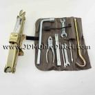 JDM DA6 Integra XSi Jack and Tool Set