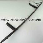 JDM DA6 Integra XSi Rear Bumper Reinforcement Beam