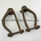JDM DA6 Integra XSi Shock Fork Set