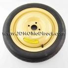 """JDM DA6 Integra XSi 15"""" Spare Tire"""