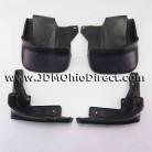 JDM DB8 98-01 Integra Type R Mud Guard Set