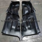 JDM DC2 Integra Type R Interior Rear Panel Set