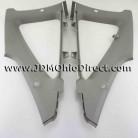 JDM DC2 Integra Type R Quarter Glass Panel Set