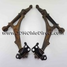 JDM DC2 Integra Front Lower Control Arms