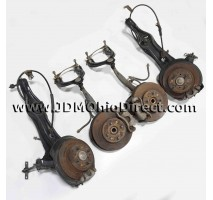 JDM DC2 Integra GSR 4 Lug Conversion