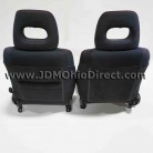 JDM DC2 Integra Type R USDM Style Front Seats