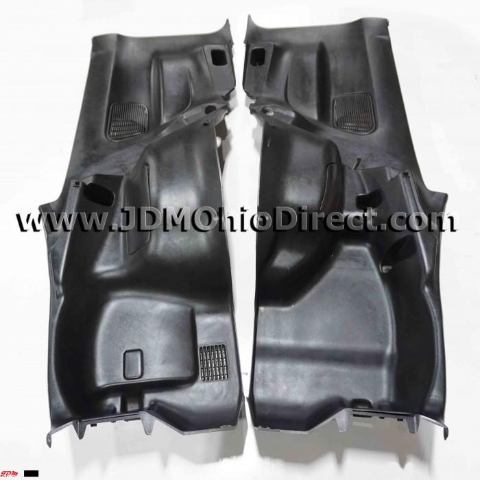 Integra Type R DC2 Rear Boot Inner Tailgate Plastic Trim