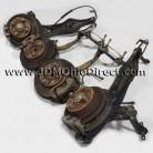 JDM DC2 Integra Type R 32mm 4x114 Lug Conversion