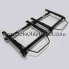 JDM DC2 Integra Type R Juran Racing Low Seat Rails