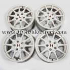 JDM DC2 Integra Type R 98spec Wheel Set