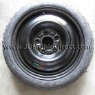 JDM DC2 Integra Type R 5x114.3 Spare Tire - 15""