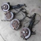 JDM DC2 Integra Type R 36mm 5 Lug Conversion