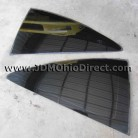 JDM DC2 Integra Type R Rear Quarter Glass Windows