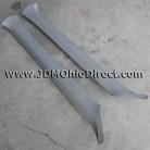 JDM DC2 Integra 98spec A Pillar Interior Trim Panels