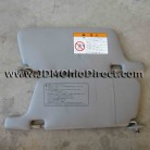 JDM DC2 98spec Integra Type R Sun Visors RHD