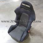 JDM DC2 Recaro Wildcat SR5 Single Seat
