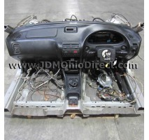 JDM DC2 Integra Right Hand Drive Conversion