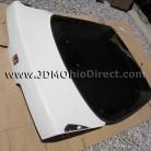 JDM 94-01 Integra DC2 Type R Rear Hatch with Glass