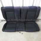 JDM DC2 Integra Type R Rear Seats with Trunk Carpet