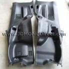 JDM DC2 Integra Type R Interior Rear Panel Trim