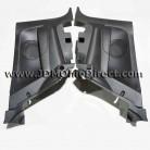 JDM DC5 Integra Type R Interior Quarter Panel Trim