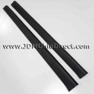JDM DC5 Integra Type R Door Sill Trim Set