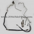 JDM DC5 Integra RHD A/C Line Hose Kit