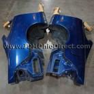 JDM DC5 Integra Type R Rear Quarter Panel Set