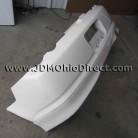 JDM DC5 Integra Type R Rear Bumper with Lip