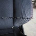 JDM DC5 Integra Type R Front Black Recaro Seats