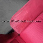 JDM 02-06 Integra DC5 Type R Front Red Recaro Seats