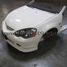 JDM DC5 Integra Type R Front End Conversion