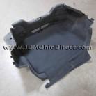 JDM DC5 Integra Type R Full Trunk Carpet