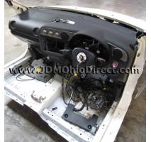 JDM DC5 Integra Type R RHD Conversion