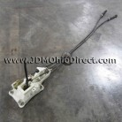 JDM DC5 Shifter Box and Shifter Cables