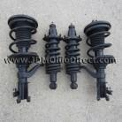 JDM DC5 Integra Type R Shocks and Springs
