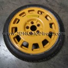 JDM DC5 Integra Type R Spare Tire - 17""