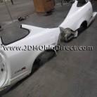JDM DC5 Integra Type R Rear Quarter Panels