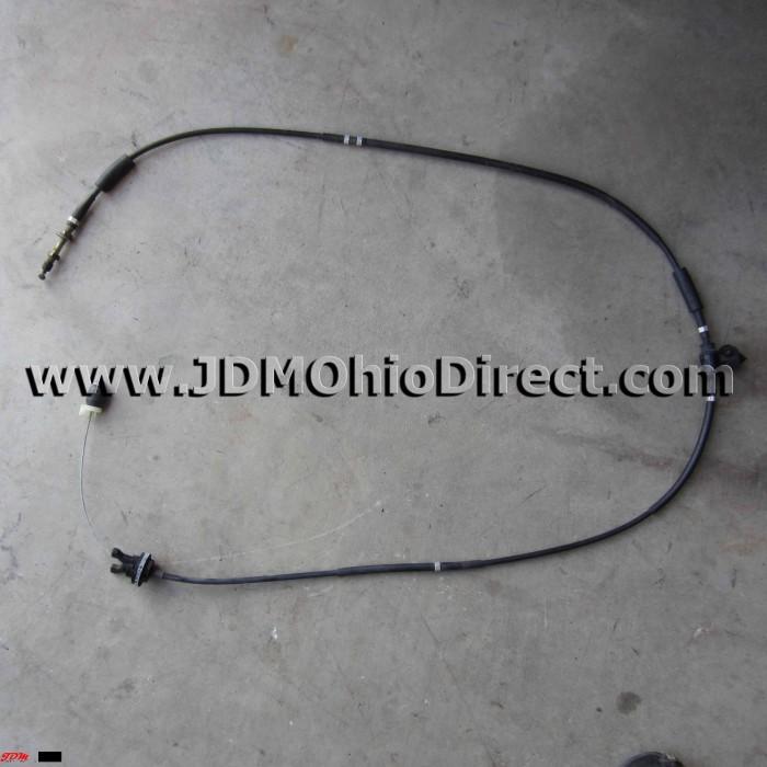 JDM 02-06 DC5 Integra Type R RHD Throttle Cable