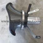 Vision Technica Carbon Fiber Intake - Short Ram Intake - K20A