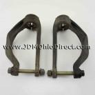 JDM Civic/Integra Shock Fork Set