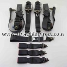 JDM EK3 Civic Ferio ViRS Seatbelt Set