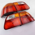 JDM EK3 Civic ViRS 4-Door Taillights